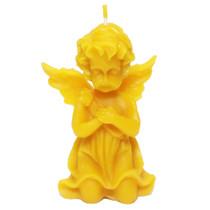Klečící anděl