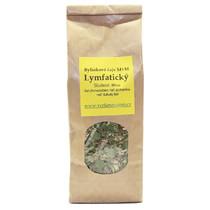 Čaj - lymfatický
