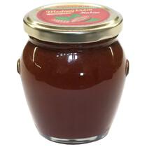 Medový krém s kakaem 250g