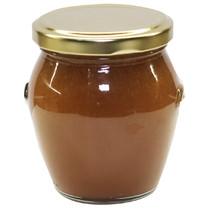 Medový krém se skořicí 250g
