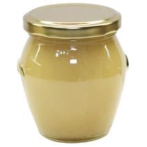 Medový krém se zázvorem 250g