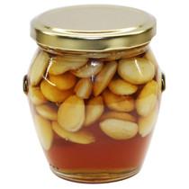 Ořechy v medu - mandle