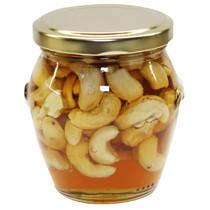 Ořechy v medu - kešu