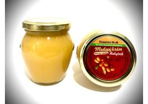 Rozšíření sortimentu medových krémů