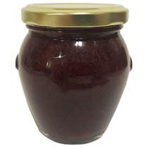 Medový krém s borůvkami 250g