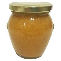 Medový krém s chilli a zázvorem 250g