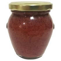 Medový krém lesní směs 250g