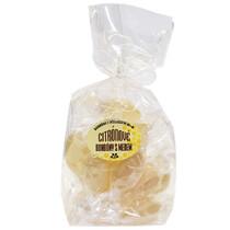 Bonbóny citronové  s medem 75g