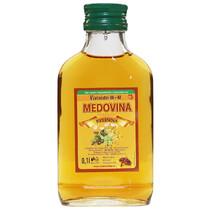 Medovina dezertní bylinná 0,1 l