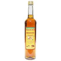 Medovina dezertní vlašské ořechy 0,5 l